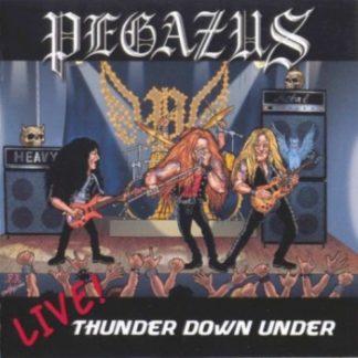 Pegazus - Live! Thunder Down Under