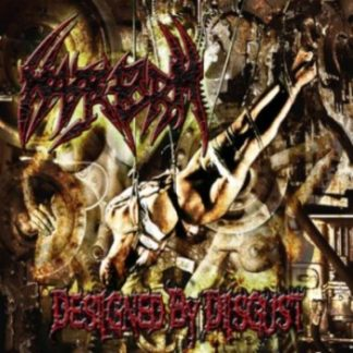 Wasteform - Disigned By Disgust
