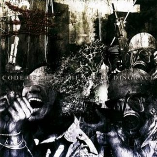 Code Of Lies - The Age Of Disgrace