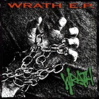 Wrath - Wrath EP
