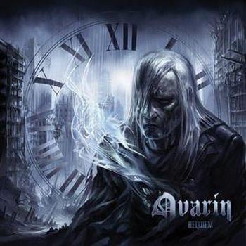 Avarin - Requiem