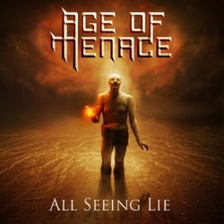 Age Of Menace - All Seeing Lie