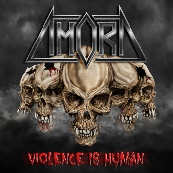 Amora - Violence Is Human