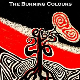 The Burning Colours - Seed