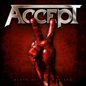 Accept - Blood Of The Nation