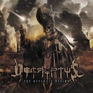 Decryptus - The Necrotic Design
