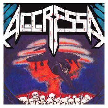 Aggressa - Nuclear Death