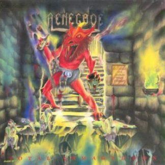 Renegade - Total Armageddon + 1985 demo