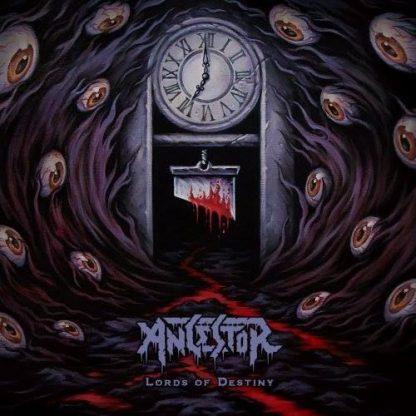 Ancestor - Lords of Destiny