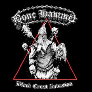 Bonehammer - Black Crust Invasion
