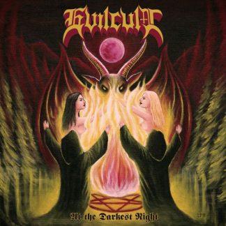 Evilcult - At the Darkest Night