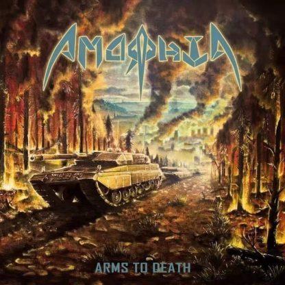 Amorphia - Arms to Death