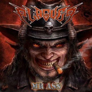 Plague 9 - Mr.Ass