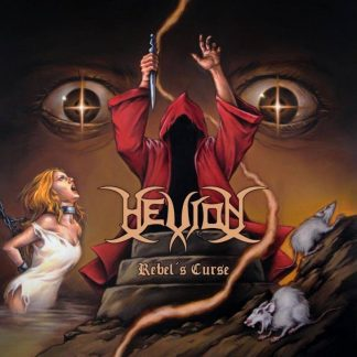 Hellion - Rebel's Curse