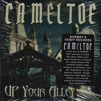 Cameltoe - Up Your Alley