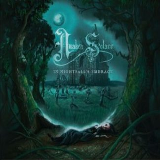 Awaken Solace - In Nightfall's Embrace
