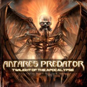 Antares Predator - Twilight Of The Apokalypse