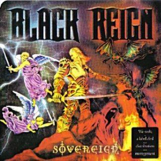 Black Reign - Sovereign