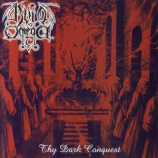 Buio Omega - Thy Dark Conquest