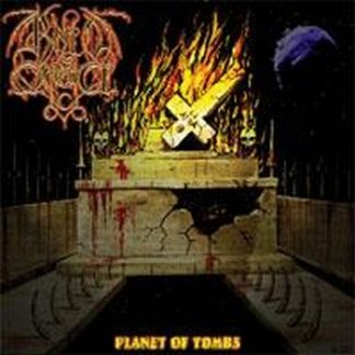 Buio Omega - Planet Of Tombs