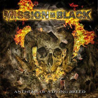 MISSION IN BLACK