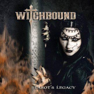 WITCHBOUND